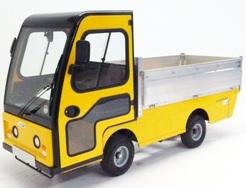 Платформенный перевозчик фото