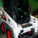 дорожно строительная техника Бобкат (Bobcat)