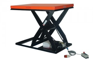 Купить подъемный стол в Екатеринбурге