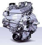 Ремонт карбюраторного  двигателя