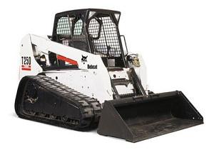 bobcat т250
